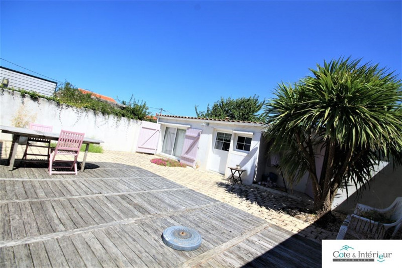 Sale house / villa Chateau d olonne 240 000€ - Picture 10