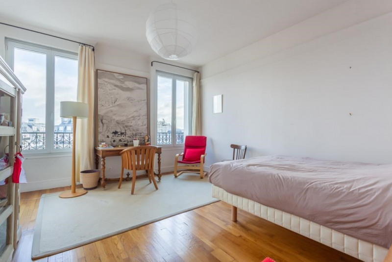 Vente de prestige appartement Paris 8ème 3 350 000€ - Photo 7