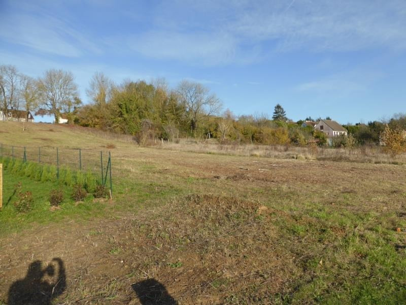 Vente terrain Crepy en valois 98 000€ - Photo 1