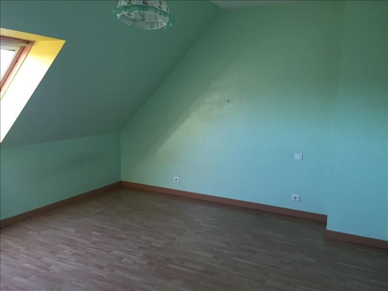 Vente maison / villa Vitre 214225€ - Photo 5
