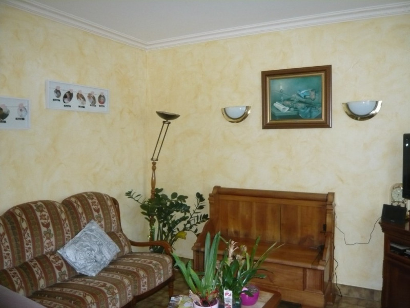 Vente maison / villa Meslay du maine 102 000€ - Photo 4