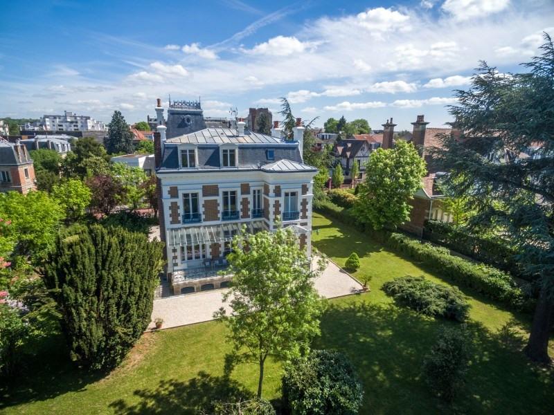 Verkauf von luxusobjekt haus Enghien-les-bains 1842000€ - Fotografie 20