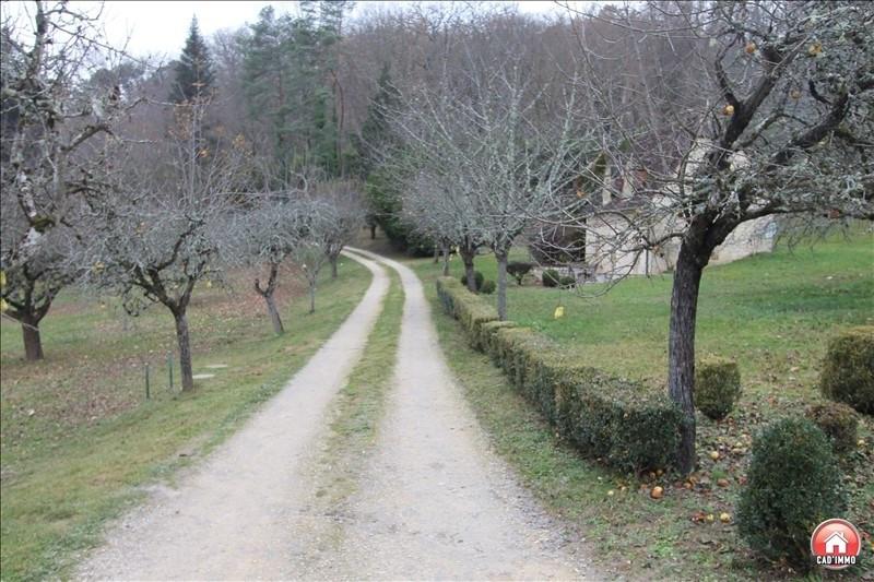 Deluxe sale house / villa Sarlat la caneda 948000€ - Picture 4