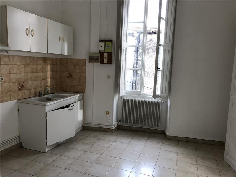 Rental apartment Nimes 785€ CC - Picture 8