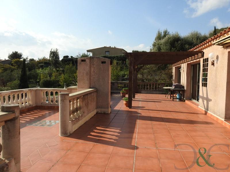 Immobile residenziali di prestigio casa Bormes les mimosas 1092000€ - Fotografia 3