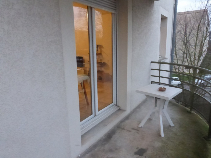 Vente appartement Vienne 105 000€ - Photo 5