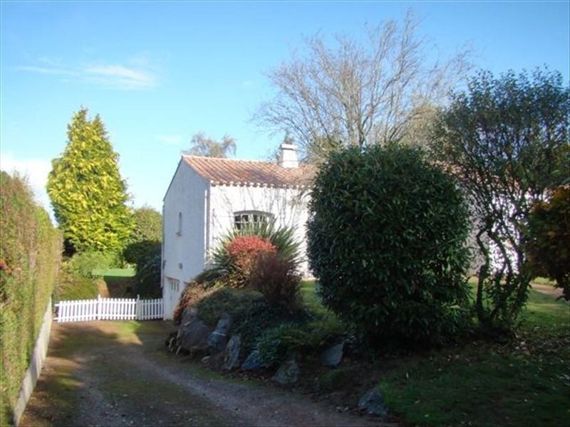 Sale house / villa Le poire sur vie 229500€ - Picture 5