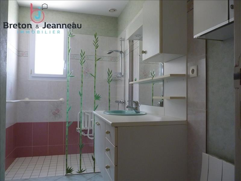 Sale house / villa Chemaze 163280€ - Picture 5