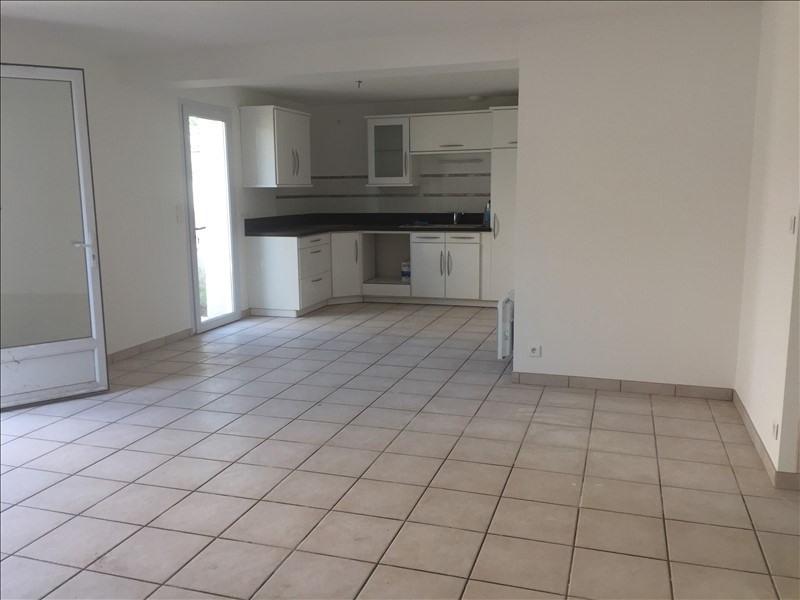 Sale house / villa Talmont st hilaire 184940€ - Picture 2
