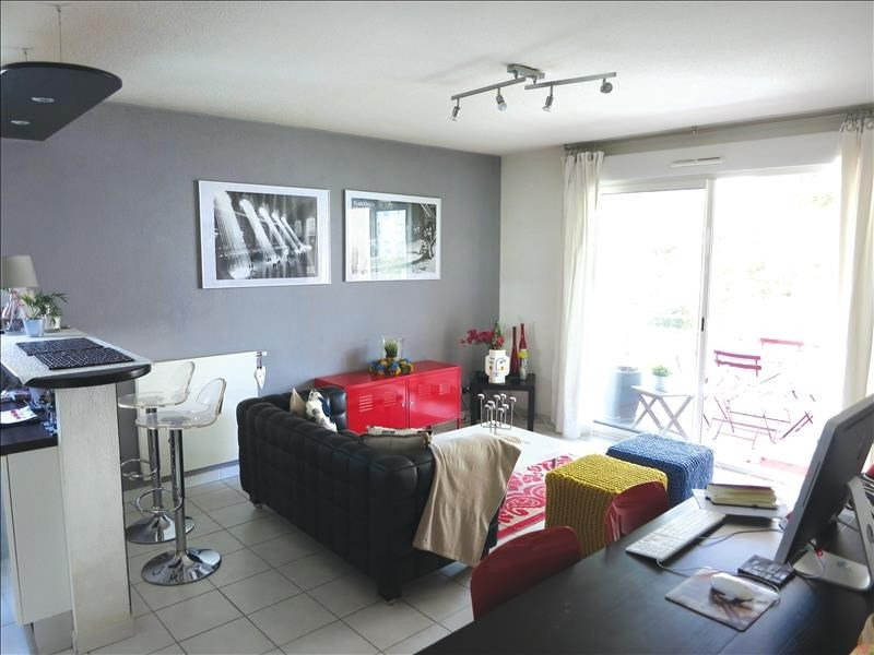 Sale apartment Montpellier 175 000€ - Picture 1