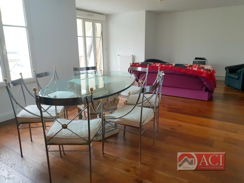 Vente appartement Montmorency 550000€ - Photo 3