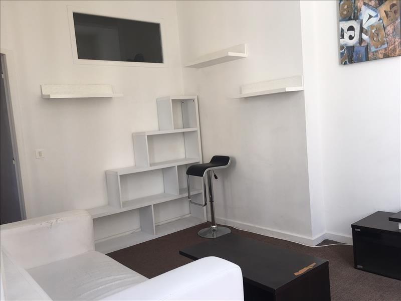 Sale apartment Aix en provence 230000€ - Picture 10