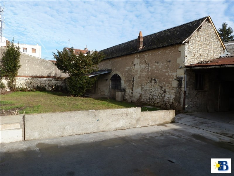 Location local commercial Chatellerault 750€ HT/HC - Photo 3