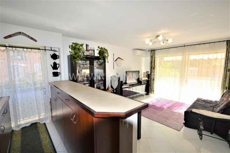 Revenda apartamento Menton 220000€ - Fotografia 2