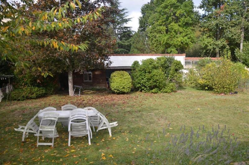 Sale house / villa Bois le roi 475000€ - Picture 2