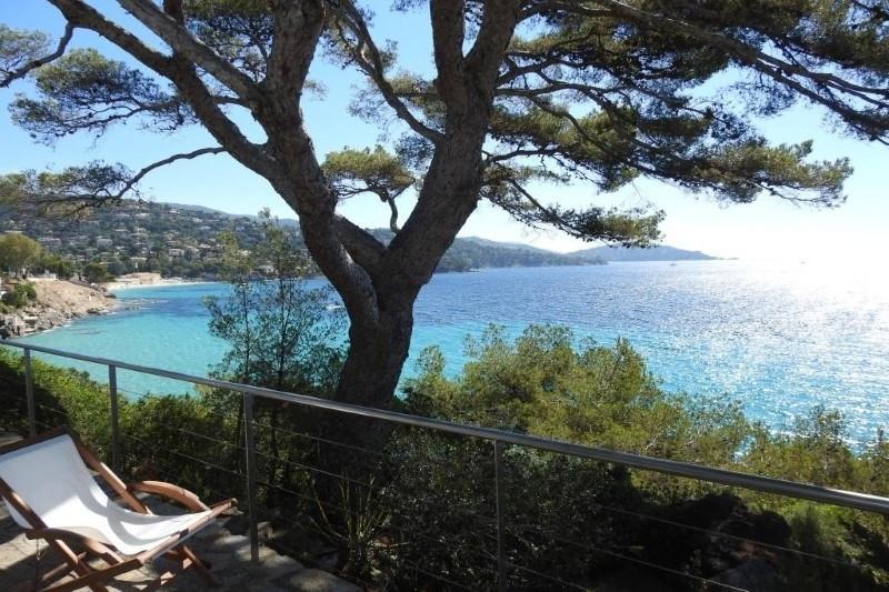 Deluxe sale house / villa Le lavandou 2060000€ - Picture 3