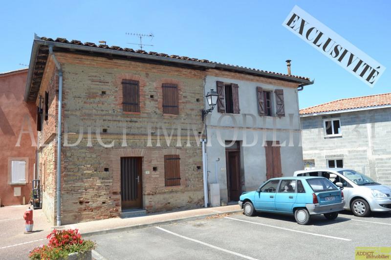 Vente maison / villa Secteur montastruc-la-conseillere 119000€ - Photo 1