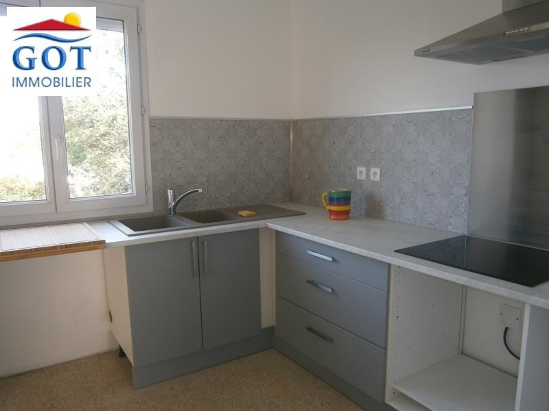 Venta  casa Perpignan 156500€ - Fotografía 4