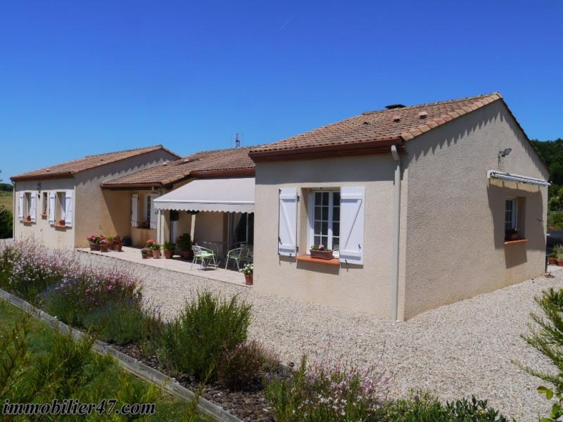 Sale house / villa Prayssas 381000€ - Picture 3
