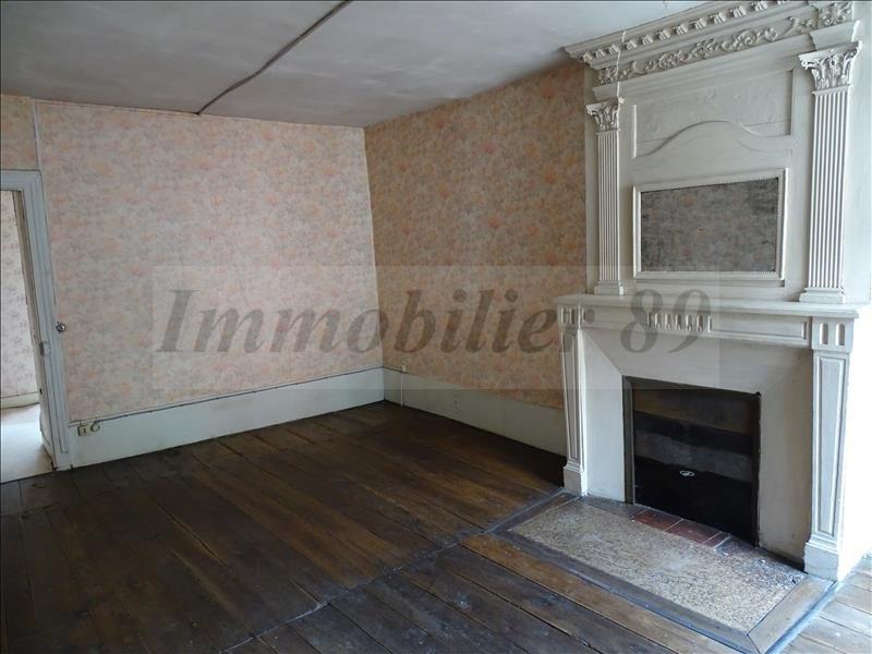 Vente maison / villa Chatillon sur seine 45000€ - Photo 8