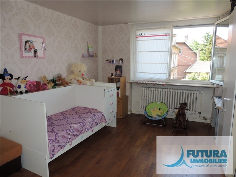 Sale apartment Forbach 129 600€ - Picture 7