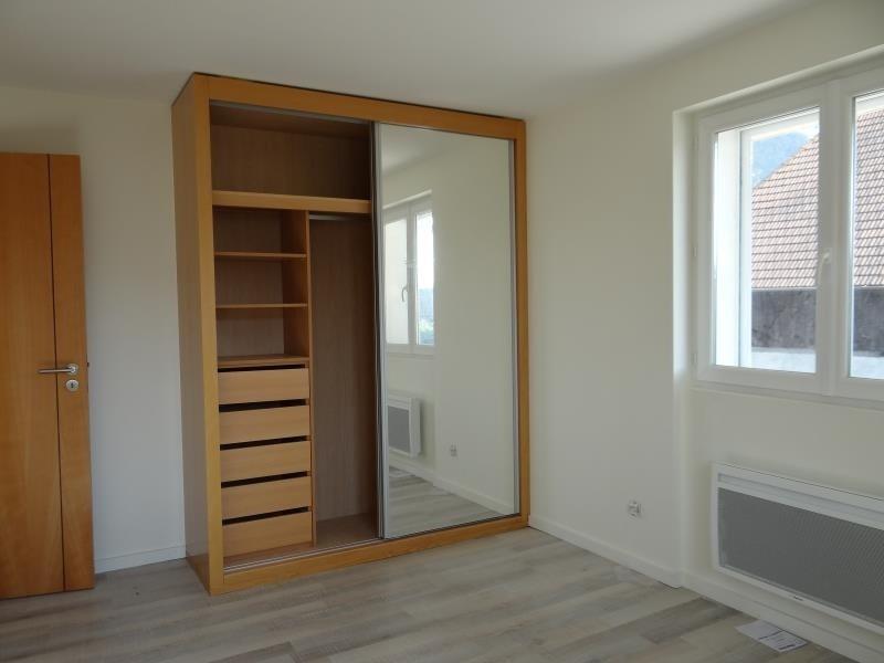 Sale apartment Saint pierre en faucigny 272000€ - Picture 3