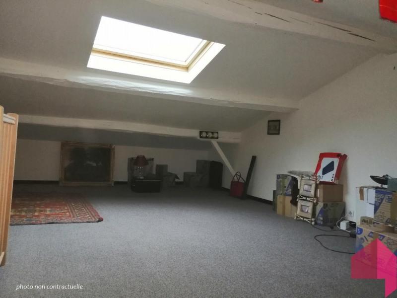 Venta  casa Nailloux 280000€ - Fotografía 9