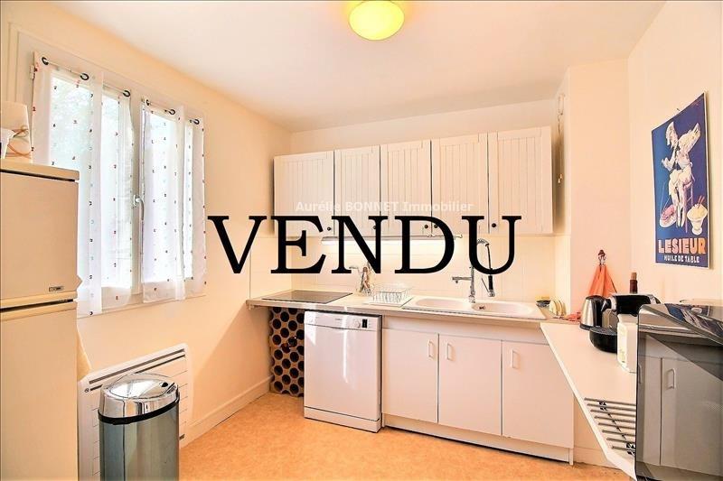 Vente appartement Touques 118800€ - Photo 3
