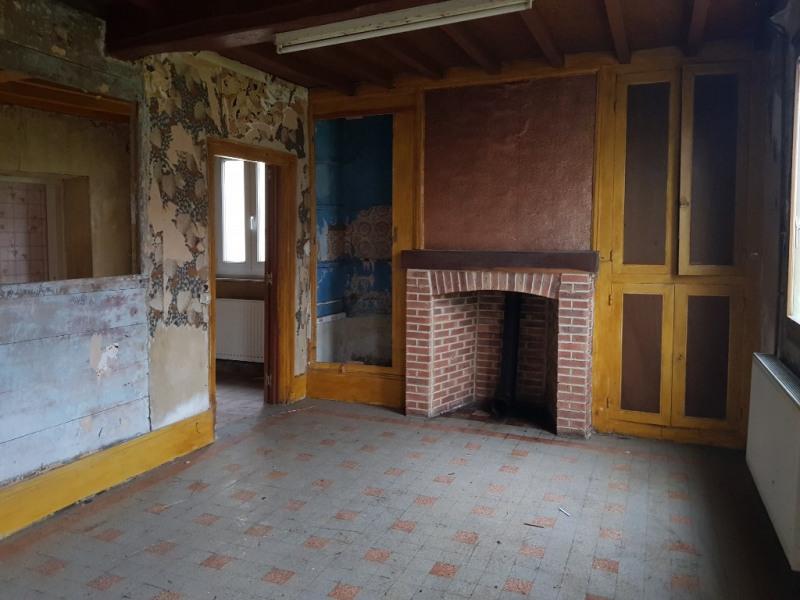 Sale house / villa Crequy 89900€ - Picture 5