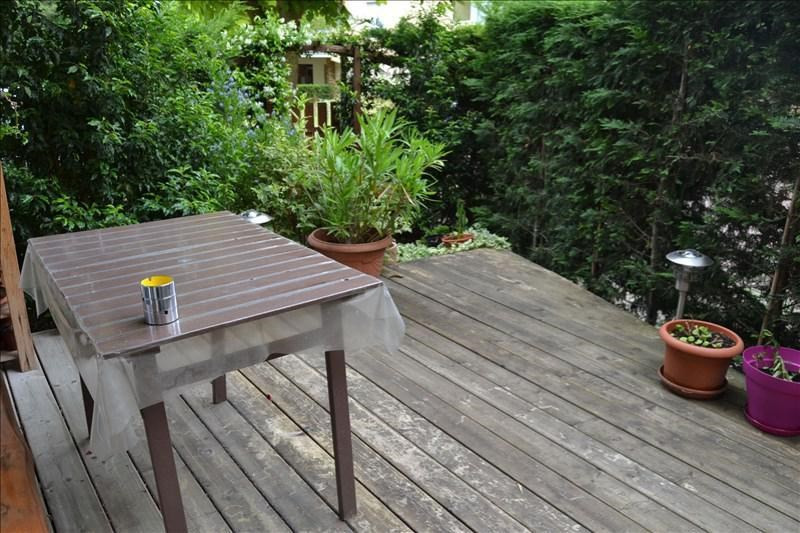 Vente appartement Chatou 330 000€ - Photo 2