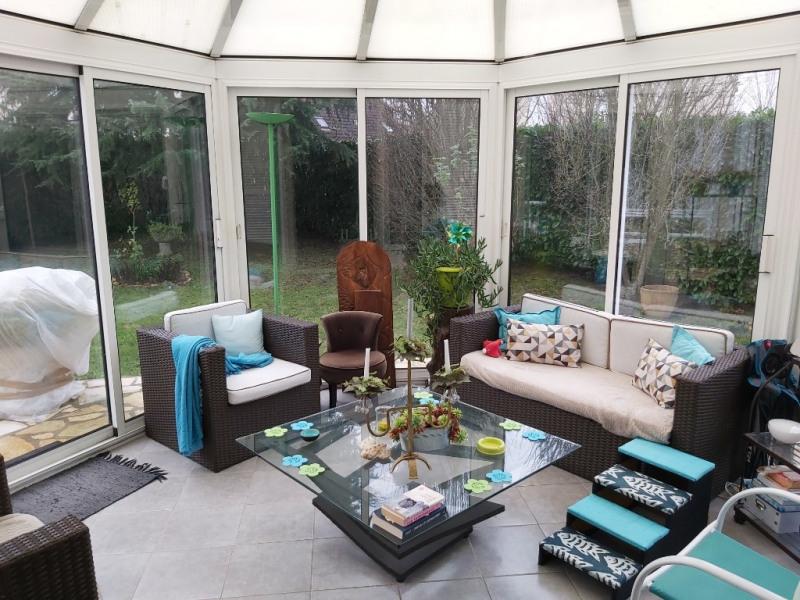 Sale house / villa Bretigny sur orge 491100€ - Picture 5