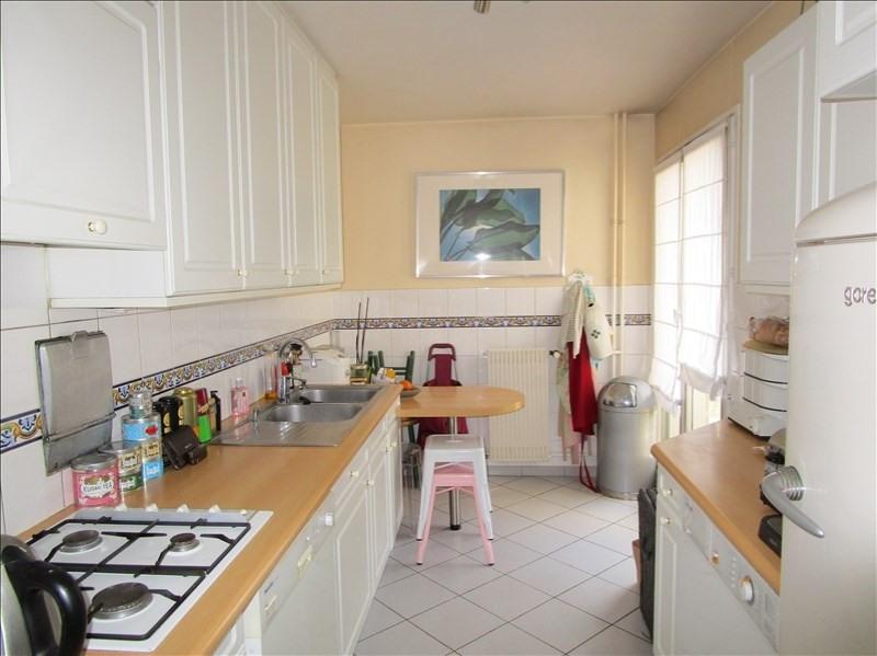 Sale apartment Versailles 825000€ - Picture 3