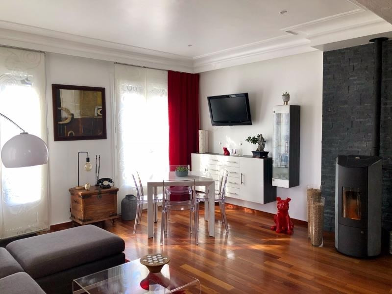Sale apartment Sartrouville 324 000€ - Picture 1