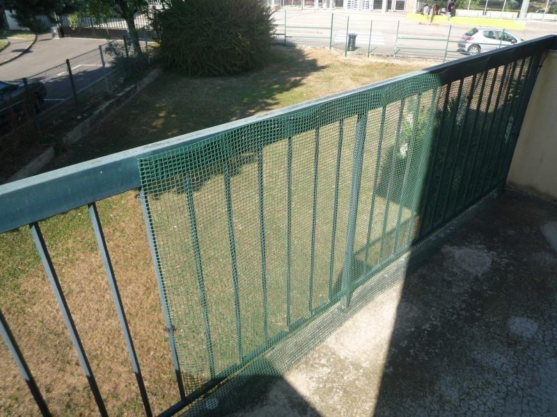 Alquiler  apartamento Pont de cheruy 620€ CC - Fotografía 5