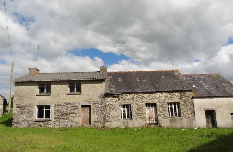 Sale house / villa Le bodeo 64800€ - Picture 2
