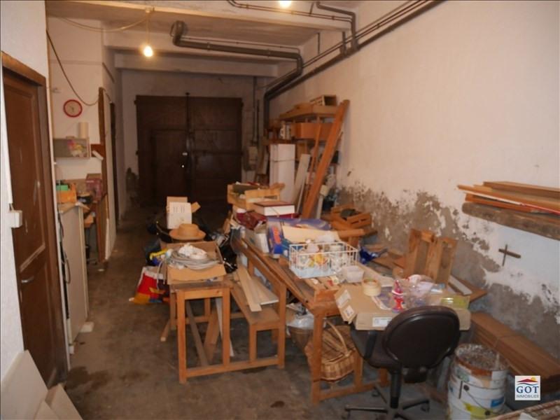Verkoop  huis St laurent de la salanque 118500€ - Foto 6