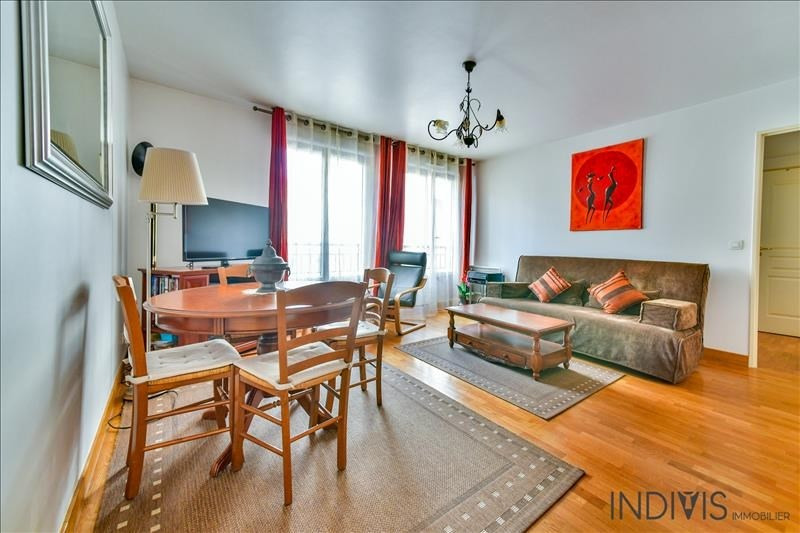 Vente appartement Puteaux 349000€ - Photo 4