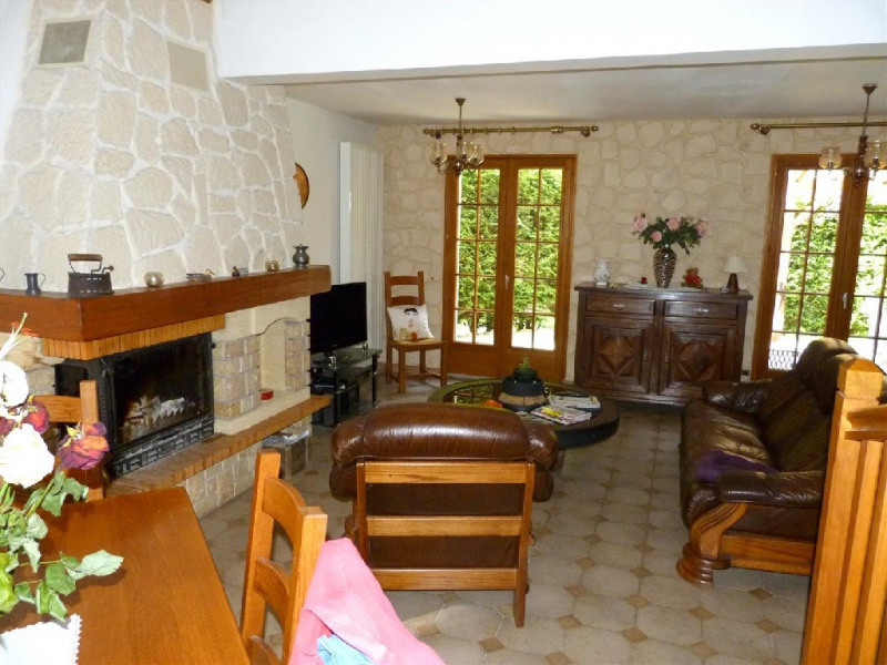 Sale house / villa Hericy 400 000€ - Picture 2