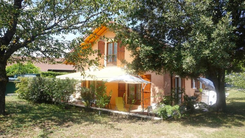 Vente de prestige maison / villa St julien en genevois 629000€ - Photo 7