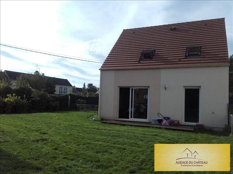 Sale house / villa Rosny sur seine 223000€ - Picture 1
