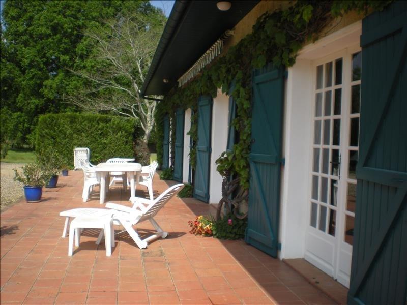 Deluxe sale house / villa St martin de seignanx 541000€ - Picture 4