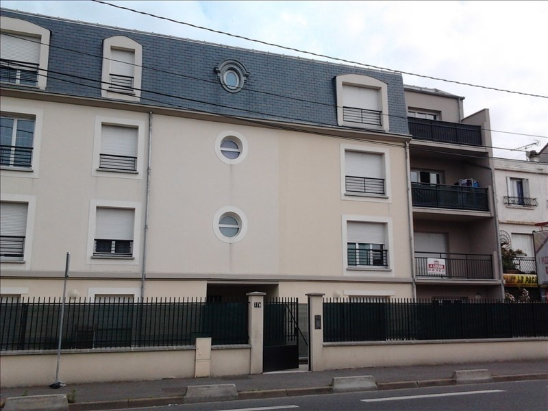 Location appartement Paray vieille poste 699€ CC - Photo 1