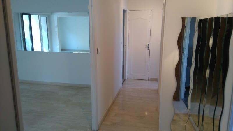 Sale apartment Toulon 207500€ - Picture 6