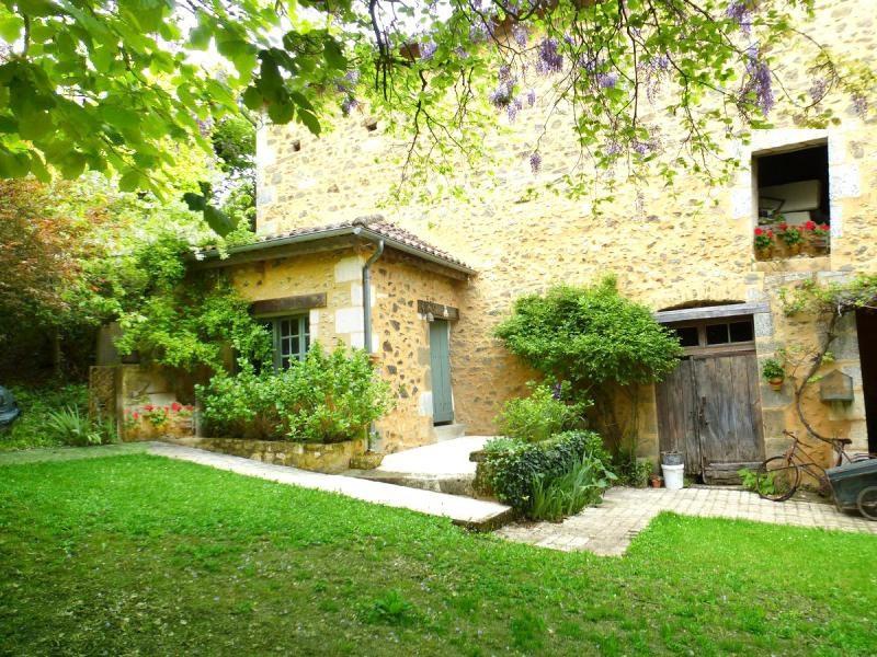 Vente de prestige maison / villa Nontron 682500€ - Photo 3