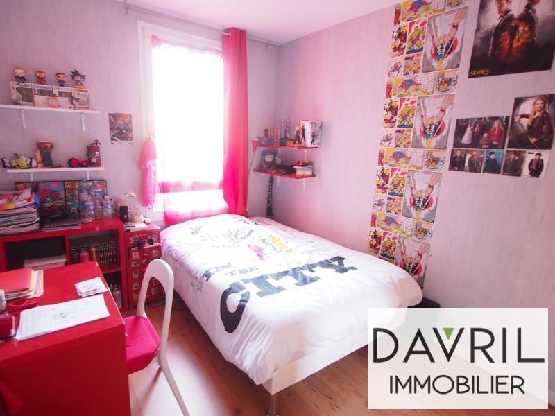 Vente appartement Eragny 195000€ - Photo 4
