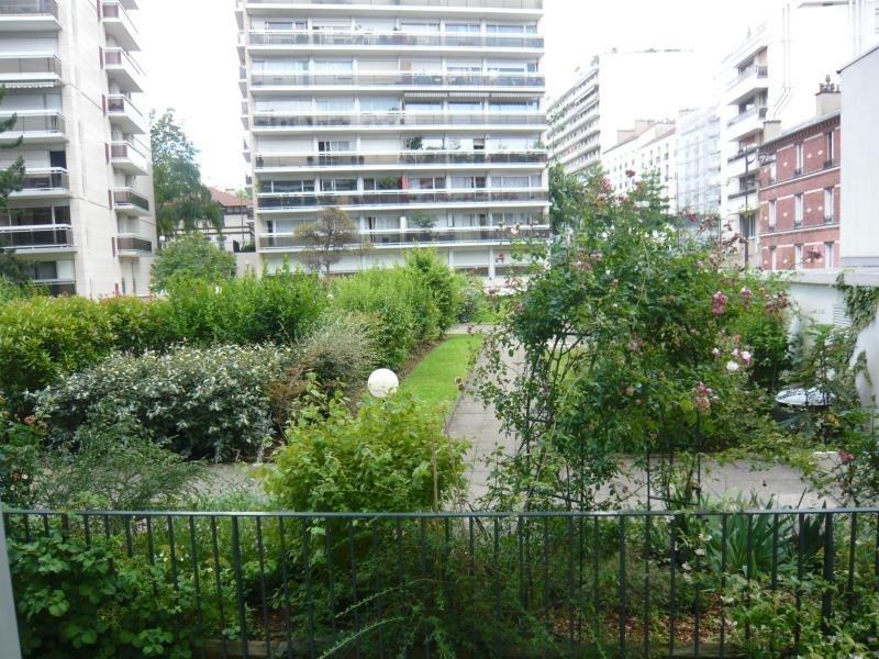 Sale apartment Paris 14ème 445500€ - Picture 1