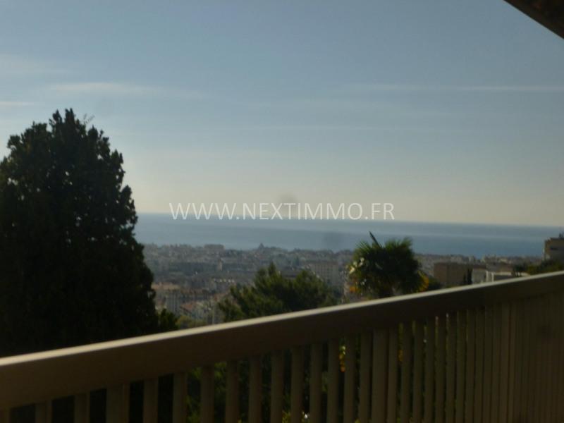Vente appartement Nice 487000€ - Photo 1