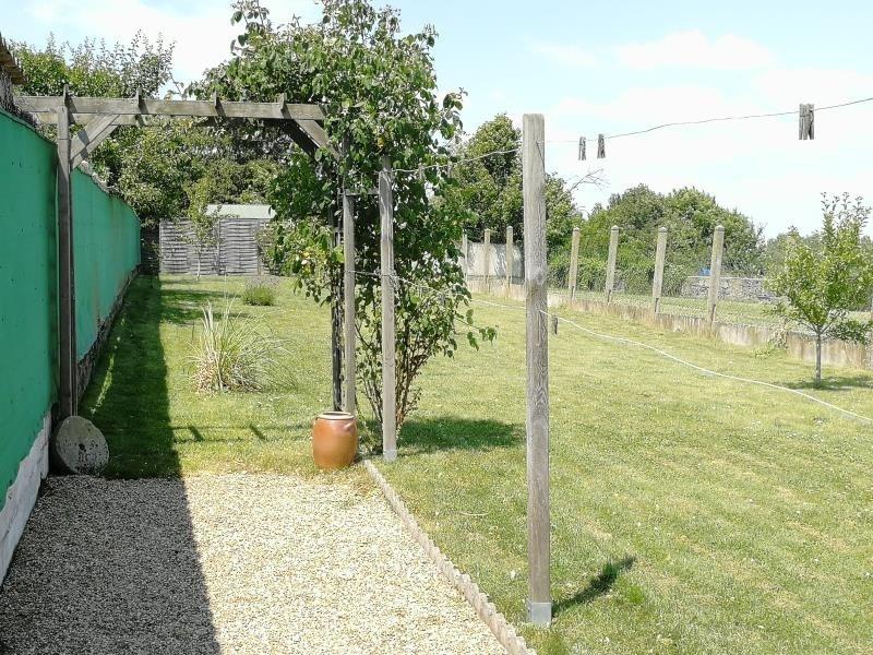 Vente maison / villa Les hermites 128850€ - Photo 5