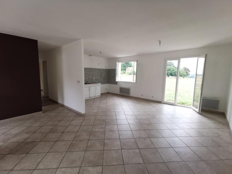 Vente maison / villa Nexon 117700€ - Photo 2