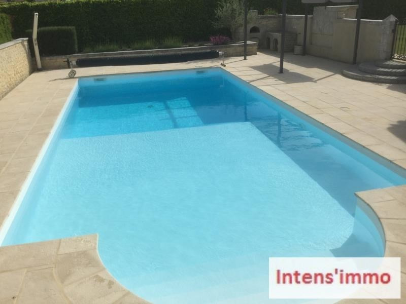 Deluxe sale house / villa Montmeyran 610 000€ - Picture 2